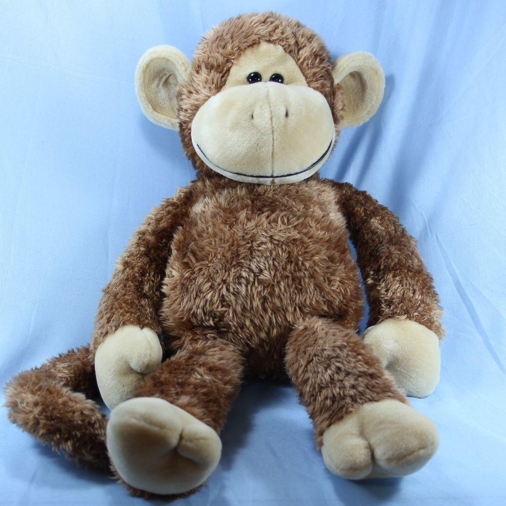 10+ Big monkey stuffed animal images