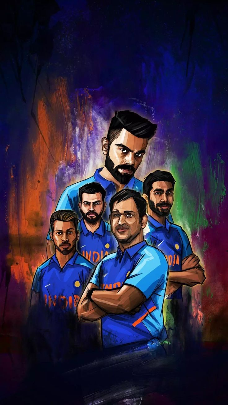 Pin on 'Indian cricket team'