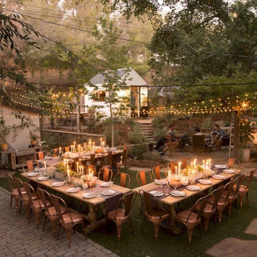 Wedding Decorations, From Fascinating Tables To