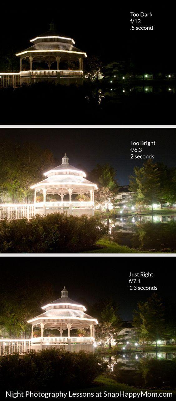 Geniales consejos de iluminacin y fotografa  allphoto
