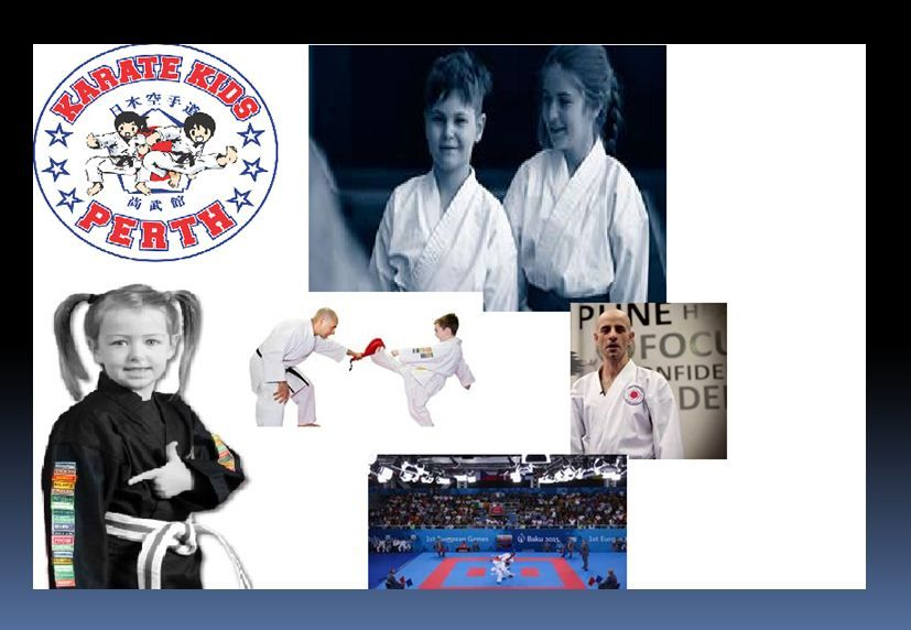 At kids karate perth your kids learn the best martial art
