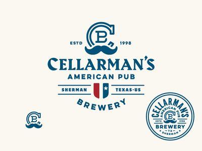 Cellarman's
