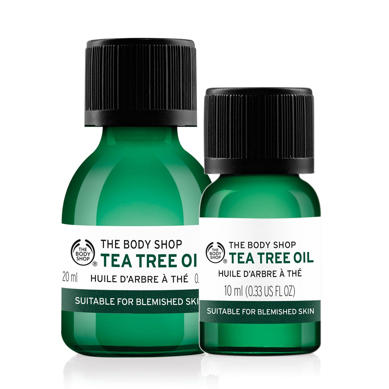 The Body Shop Mobile Natural Acne Remedies Acne Remedies Body Shop Tea Tree