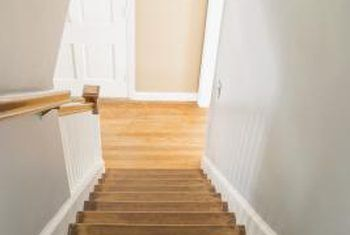 Best How To Apply Wood Finish On Stairs Wooden Stairs Wood 640 x 480