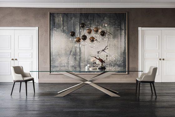 spyder von cattelan italia dining table in 2018 pinterest haus interieu design b ros und. Black Bedroom Furniture Sets. Home Design Ideas