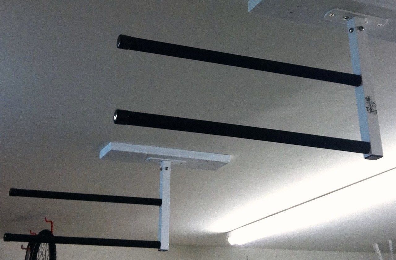 Surfboard Ceiling Rack