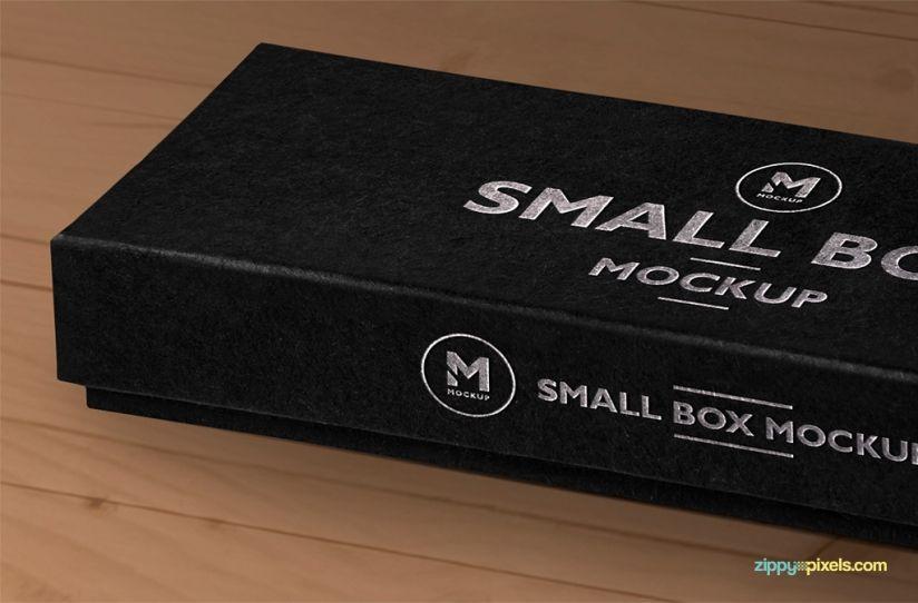 Download Free Box Mockup Psd Zippypixels Box Mockup Free Boxes Mockup