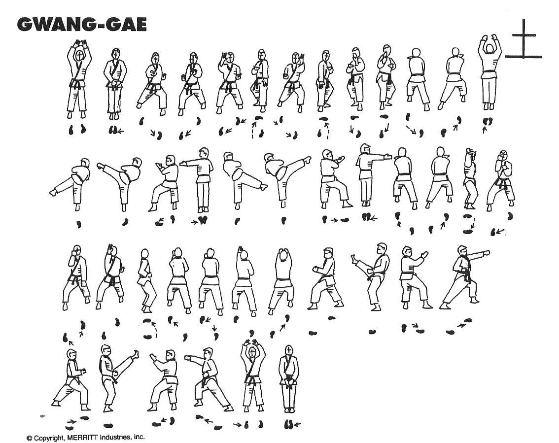 Kwang Gae