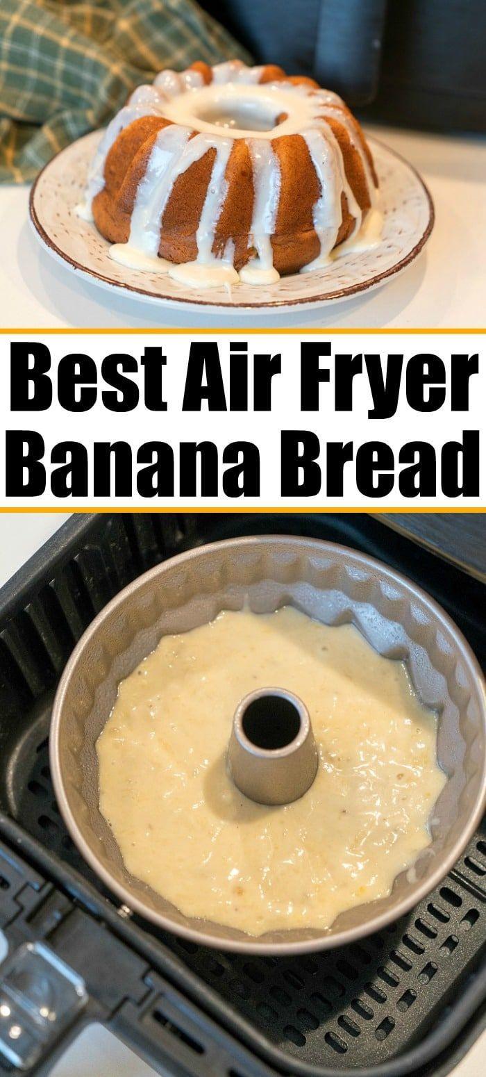 Air fryer banana bread is here, plus the best air fryer