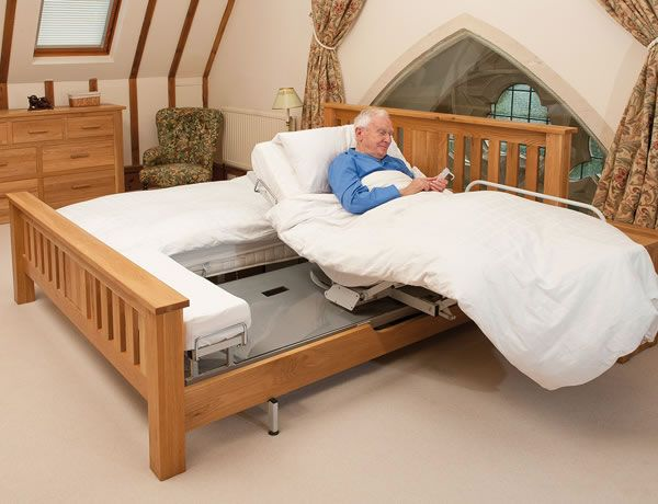Best Profiling Beds Rotoflexrotoflex Turning Bed System The 400 x 300