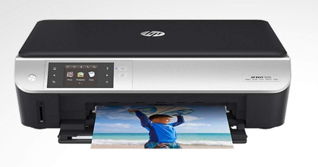 Hewlett Packard Printer Review Wireless Printer Photo Printer Multifunction Printer