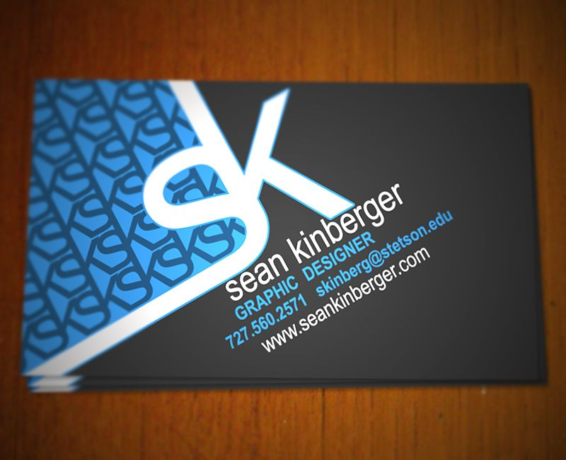 Creative Business Card By Jessica Walsh | Business Card Ideas 2015 ...