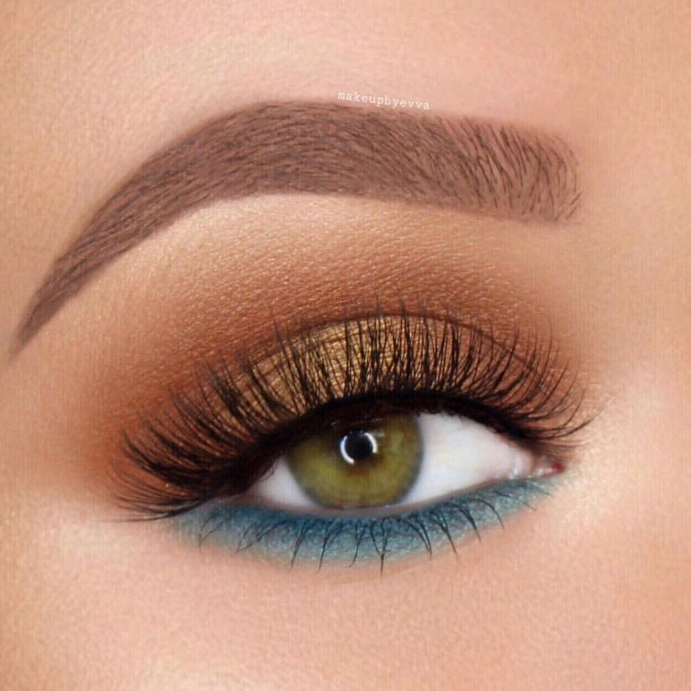 Fabulous eye makeup ideas make your eyes pop Half cut creases - #eyemakeup #makeup #eyes #beauty mua #eyeshadow