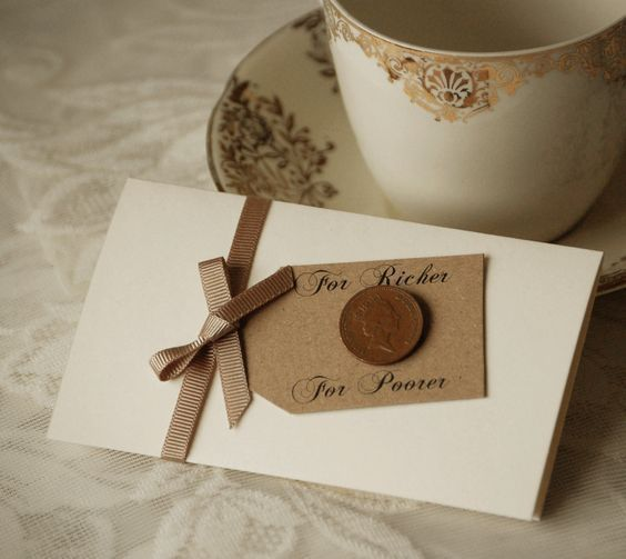 20 DIY Wedding Favors Ideas For Small Budgets
