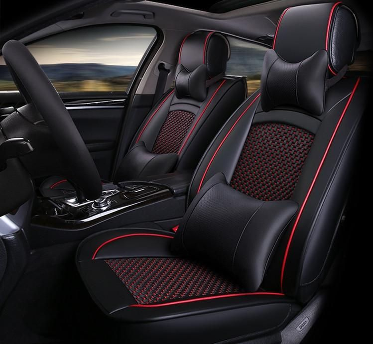 Best Quality Full Set Car Seat Covers For Mercedes Benz Gle 250d 300d 320 350d 400 2018 2015 Durable Seat Covers F Car Seats Carseat Cover Car Seat Cover Sets
