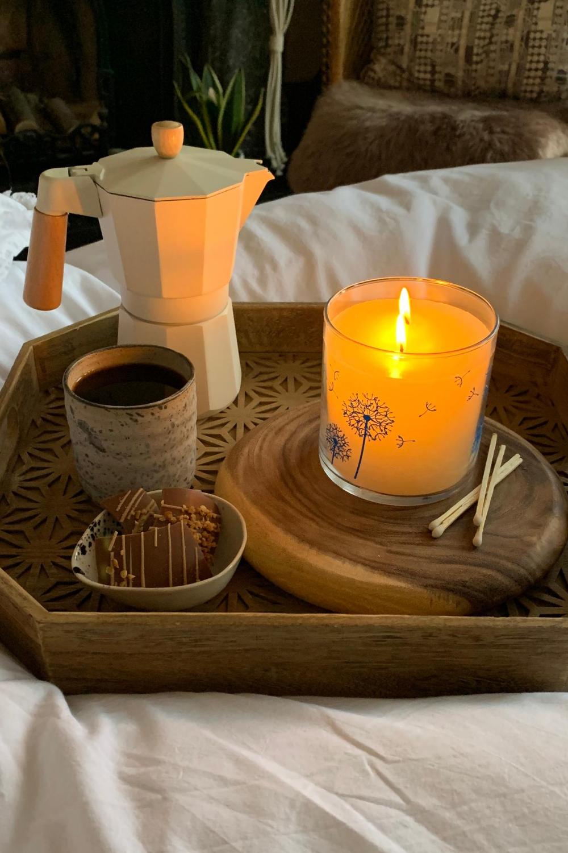 Glolite By Partylite Vanilla Scented Jar Candle In 2020 Scented Candle Jars Candles Candle Jars