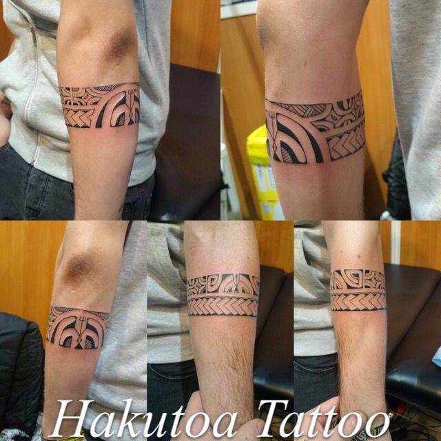 tatouage bracelet homme hakutoa tattoo pinterest tattoo. Black Bedroom Furniture Sets. Home Design Ideas