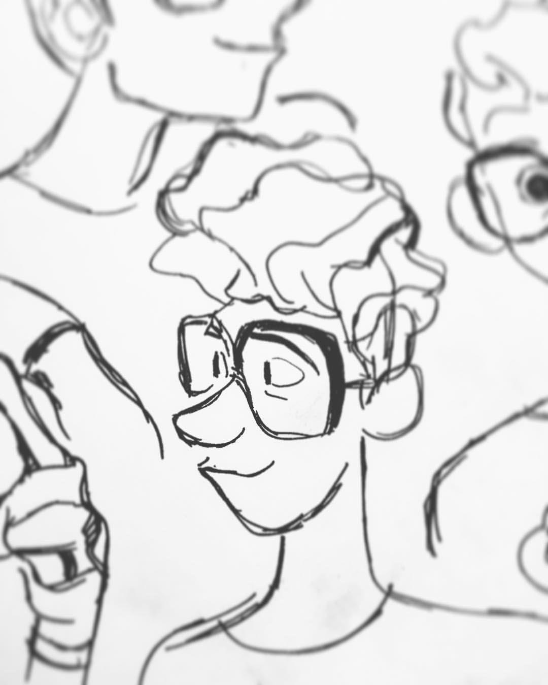 Meeting sketch ✏️