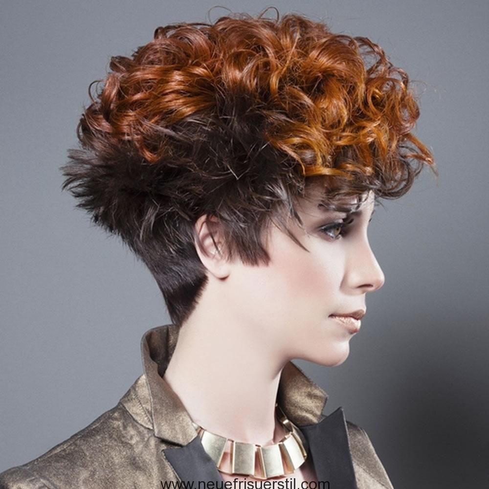 Latest hairstyles u haircuts and hair colors for short hair