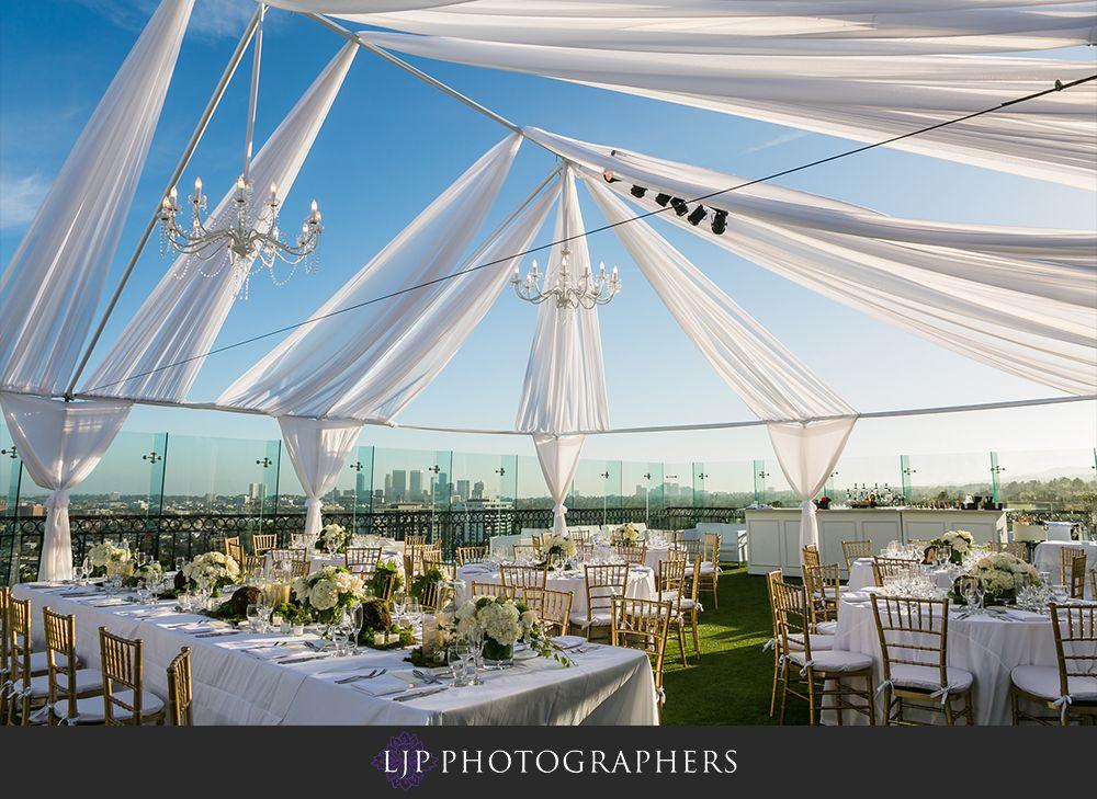 The London West Hollywood Wedding Reception Dean And Priyanka