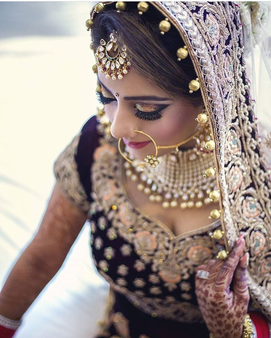 20 Best Bridal Makeup Artist In Bangalore, Who Are