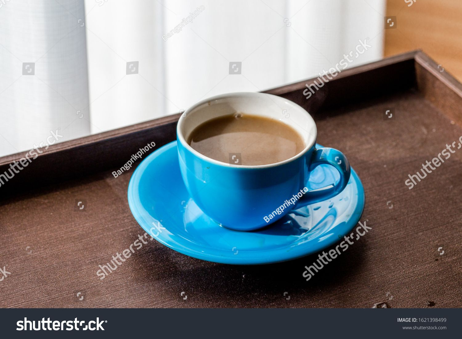 Blurred background view of a mug or coffee cup, a cup of water or a drink on the table, for customer service in a room or restaurant #Sponsored , #Affiliate, #mug#coffee#cup#Blurred