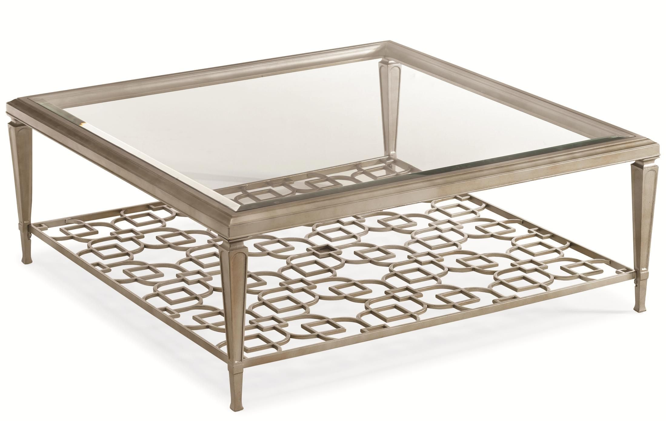 Caracole Classic Contemporary Caracole Furniture Coffee Table
