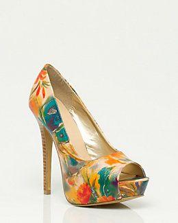 Le Château - Shoes
