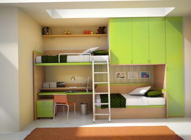 Kids Loft Beds With Desk Ikea - Kids Loft Beds With Desk Ikea Teens Pinterest