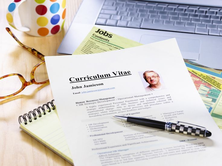 Write Your Best Resume with These Samples for Every Career Level - how to write academic resume