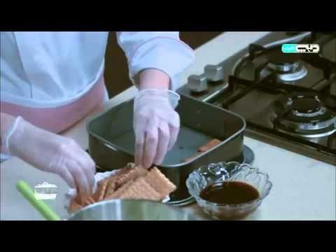 وصفة رمضانية فريكة الدجاج بالفرن سر الطبخة Food Arabic Food Desserts