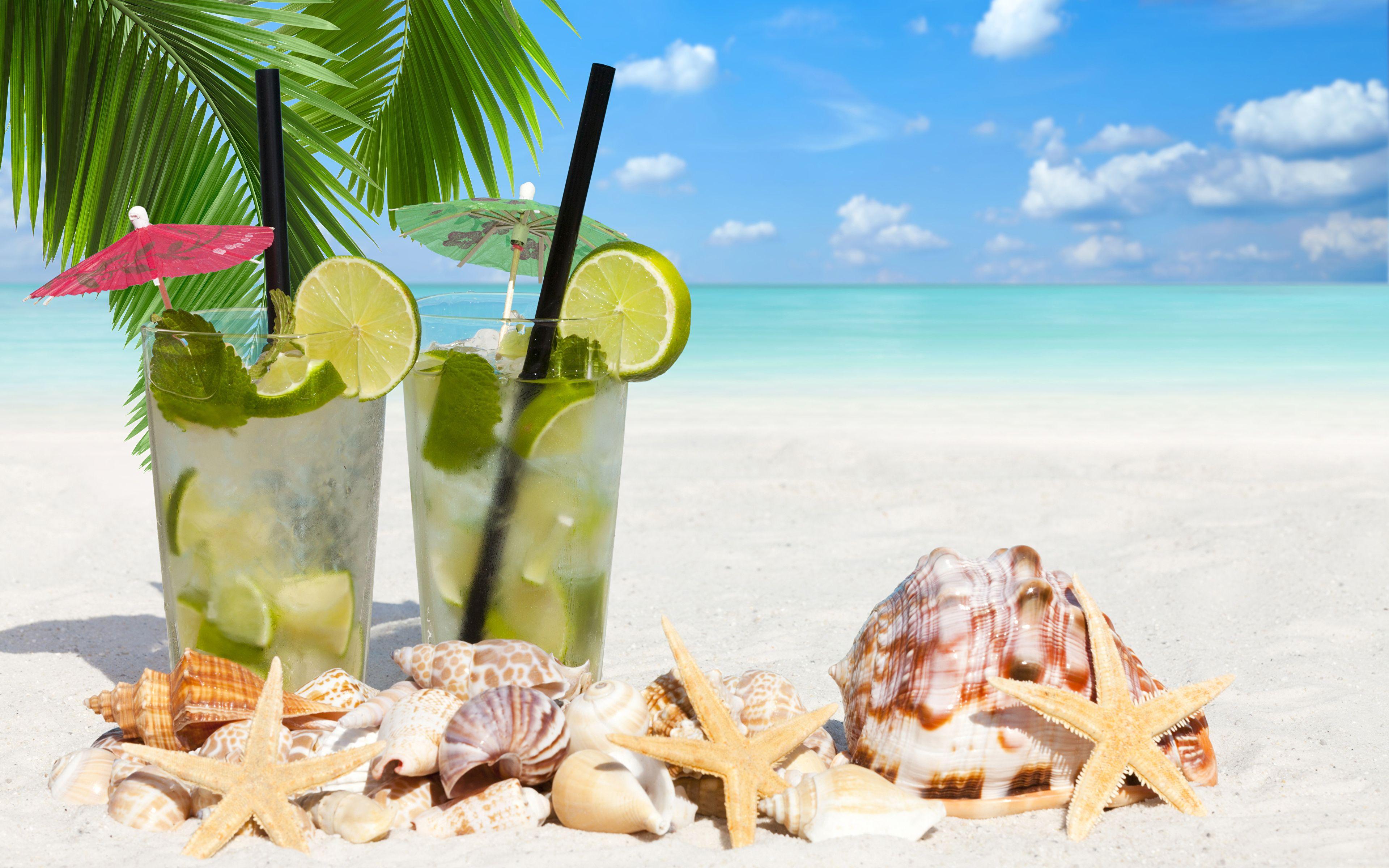 SUMMER-DRINK   Sommer cocktails, Mojito, Tropische strände