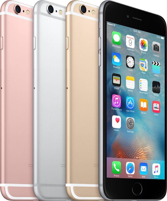 Apple Iphone 6s 16gb Rose Gold Apple Turkiye Garantilidir Apple Iphone 6s Plus Iphone Apple Iphone 6s