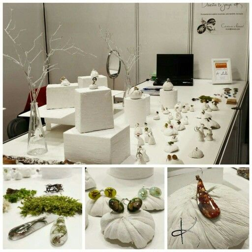 Xxxii Feria De Artesania De Getxo Handmade Jewelry