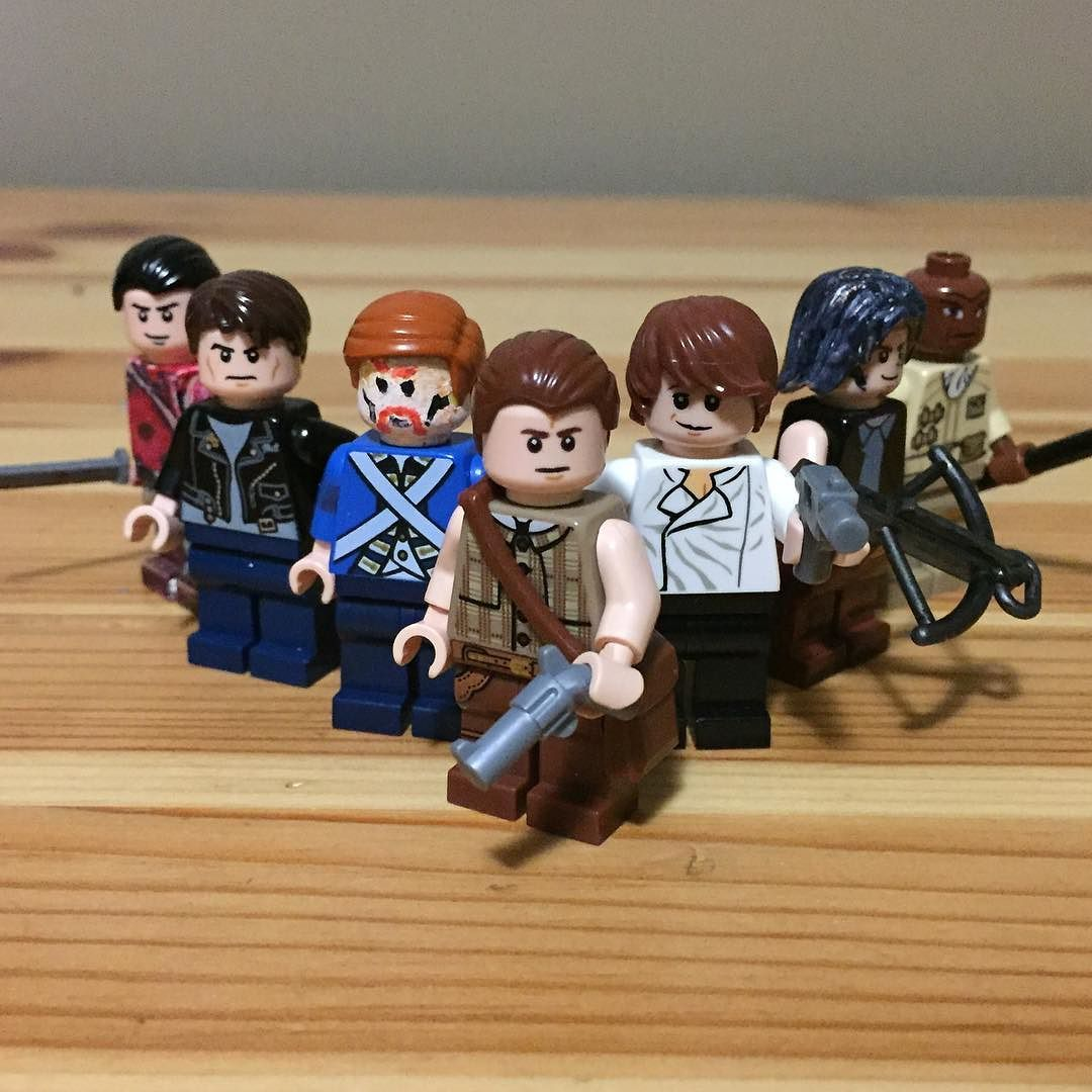 Lego Star Wars Zombies