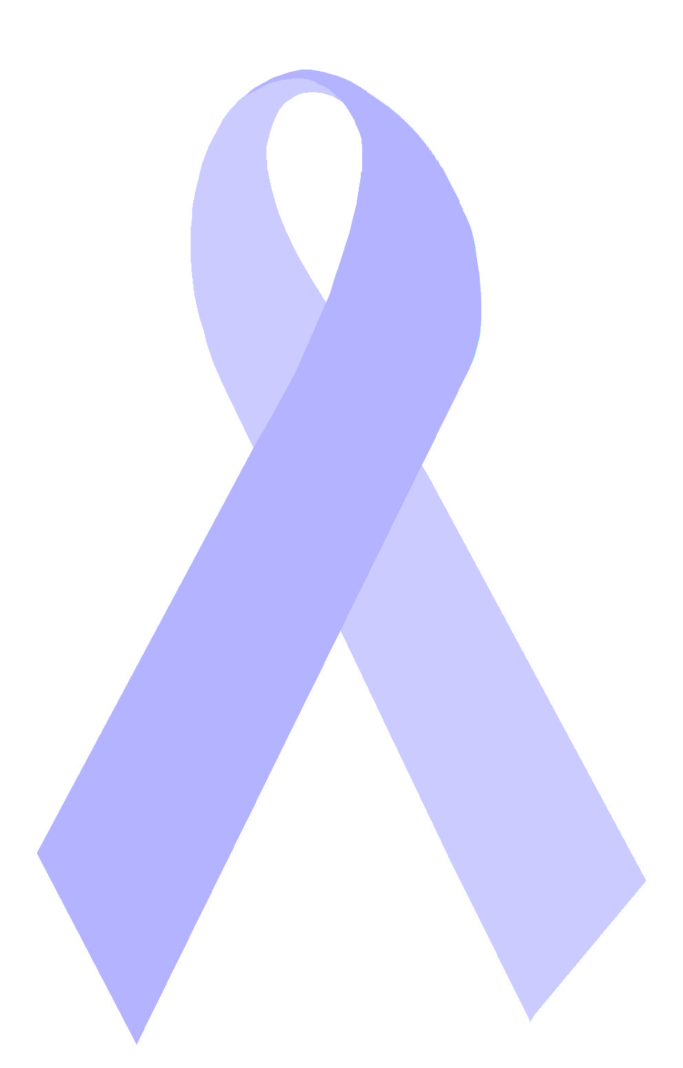 Periwinkle Color For Esophageal Cancer Awareness Esophageal