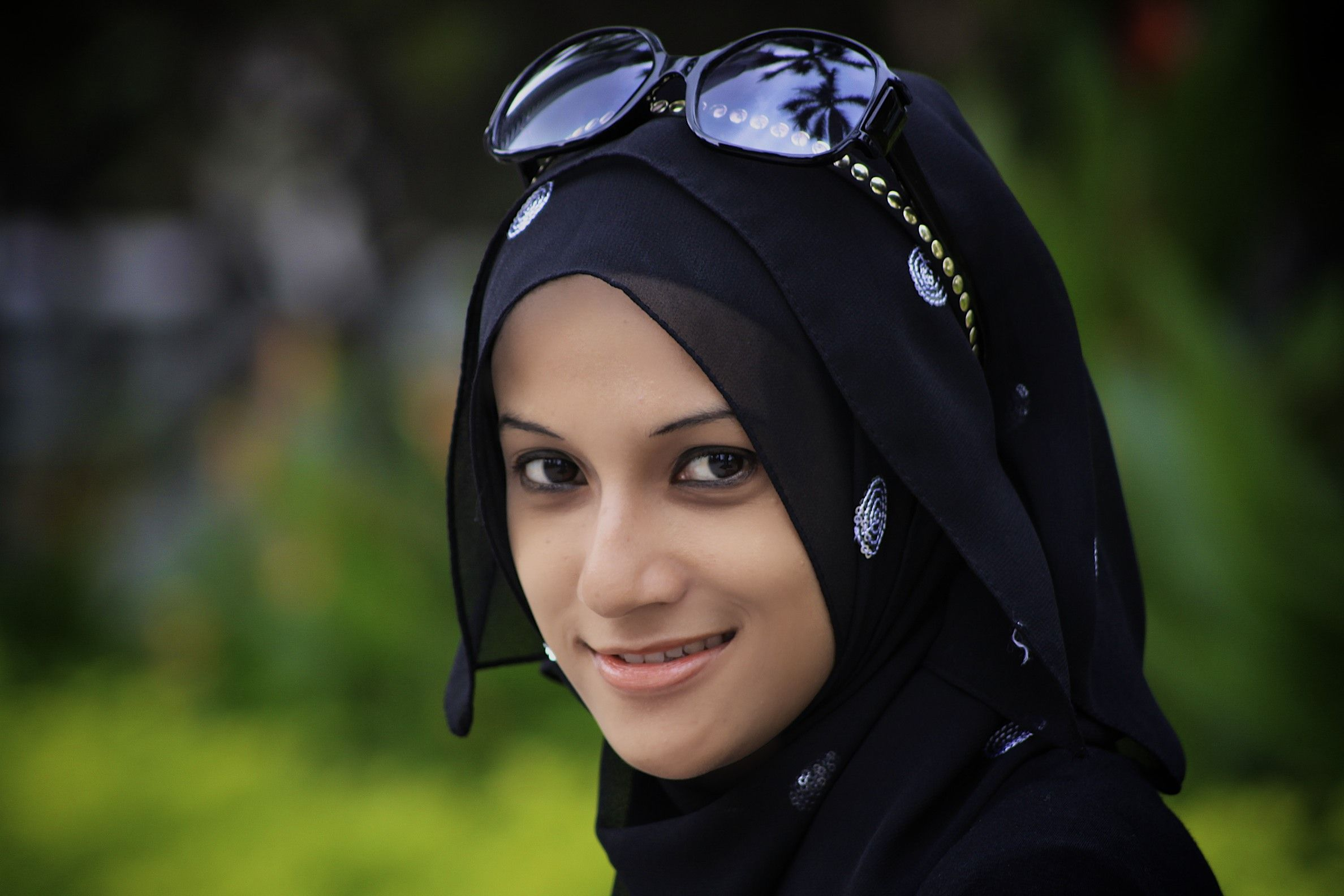 Sweet arab girls #1