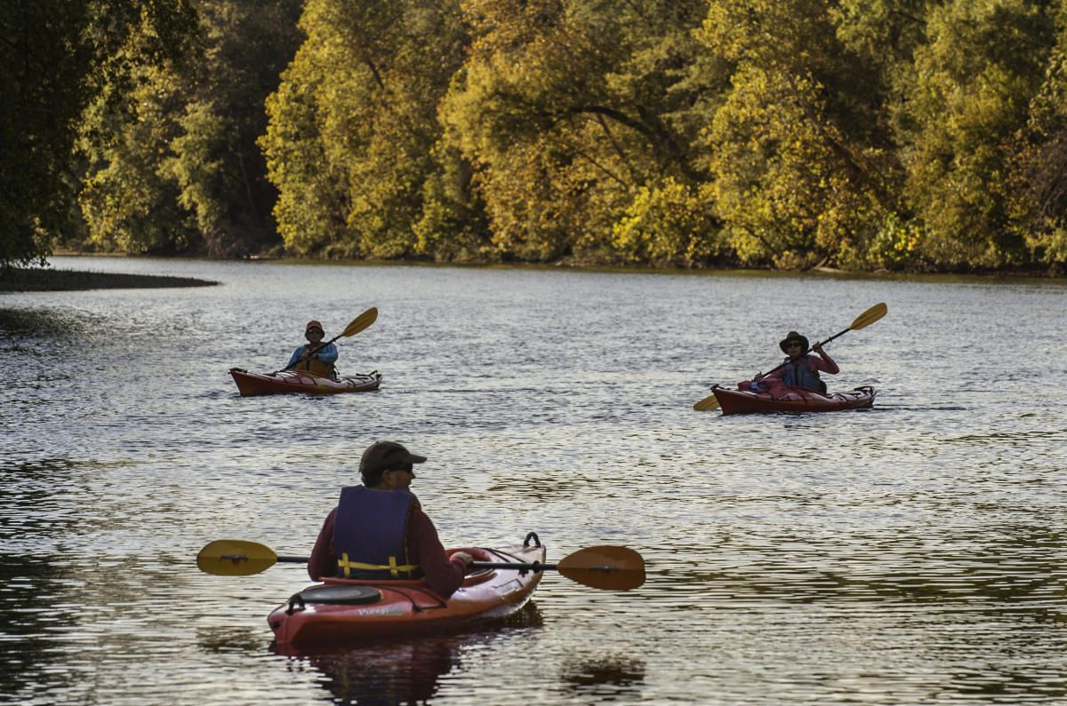 Schuylkill River Continues to Strengthen Communities
