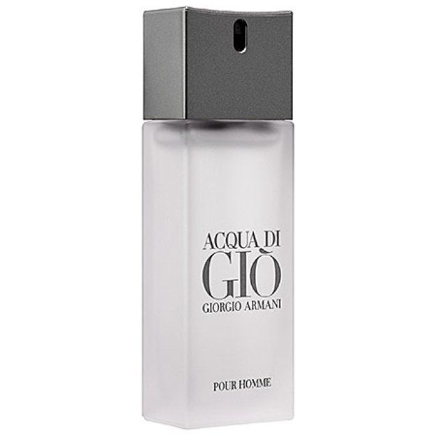 I m learning all about Giorgio Armani Acqua Di Gio Pour Homme 0.67 oz Eau de  Toilette Spray at  Influenster! 97f2a91a52
