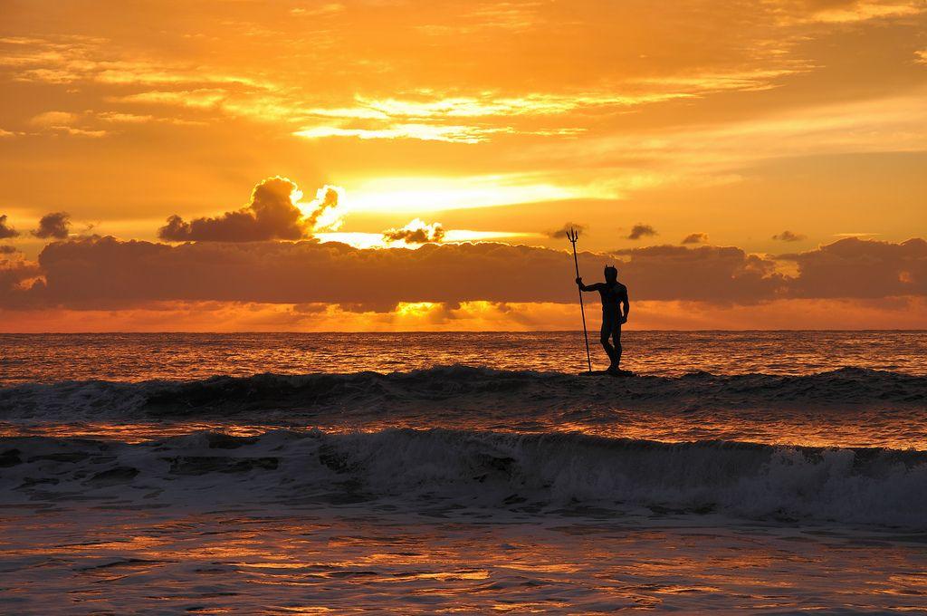 Neptuno Playa De Melenara En Telde En 2020 Isla Canarias Playa