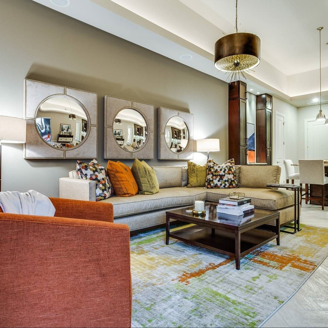 Expect Spacious Luxurious Living At The Jordan Thejordan Luxury Luxury Living Home Decor Home