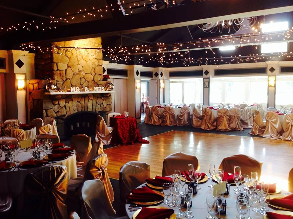 The River Club Scituate Ma South S Reception Site