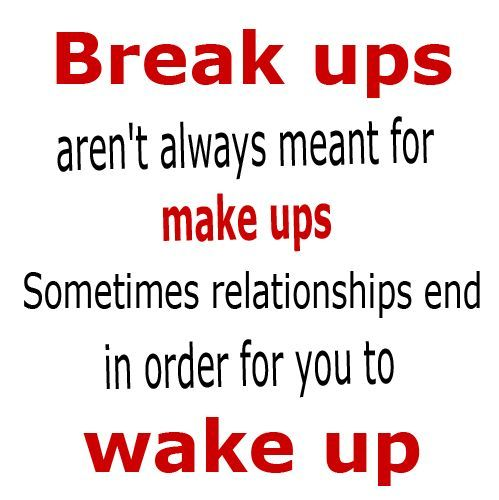 cute quotes about breakups