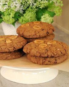 Breakfast Cookies - Martha Stewart Recipes on the go alternative to granola