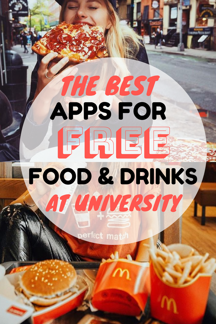 0c7eac6718d48785ee649cd841c01776 - How To Get Free Food As A College Student