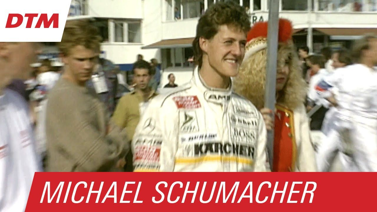 Happy Birthday Schumi! #keepfightingmichael // We wish motorsport legend and former DTM guest driver Michael Schumacher a happy birthday. Keep fighting Michael!  Wir wünschen der Motorsport-Legende und ehemaligem DTM Gast-Fahrer Michael Schumacher alles Gute zum Geburtstag. Keep fighting Michael!
