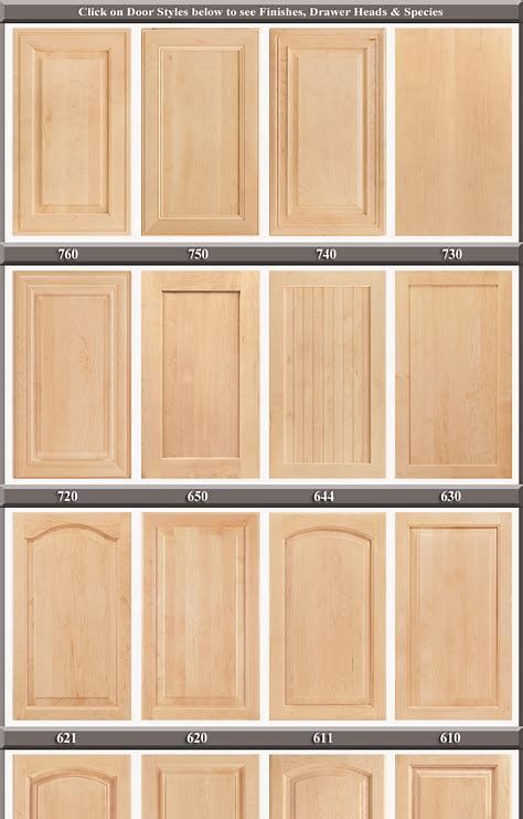 60 Best Cabinet Door Styles Ideas For Your Dream Kitchen
