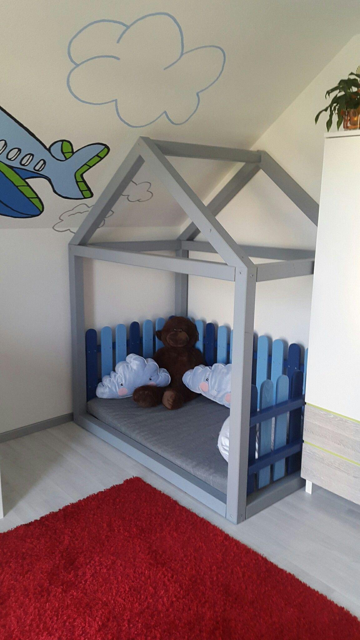 Kuschelecke für Kinderzimmer (mit Bildern) Kuschelecke