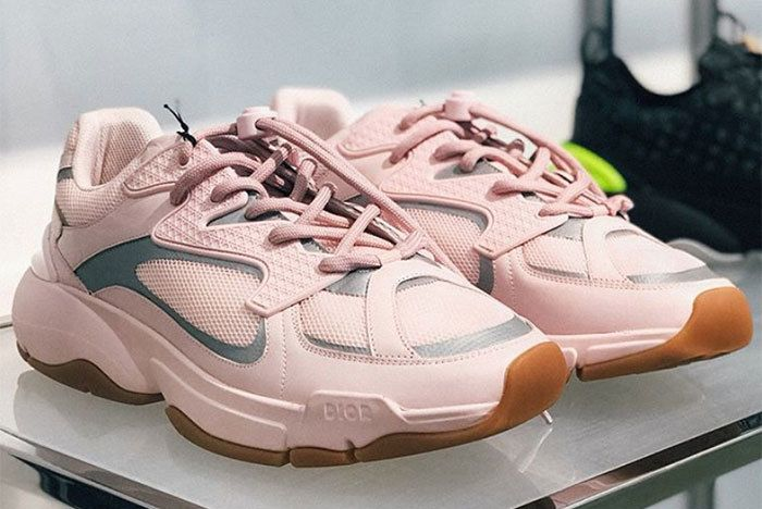 Kim Jones Gets a Foot in the Dior   Sneakers   Dior, Sneakers, Dior ... 542daf93b71