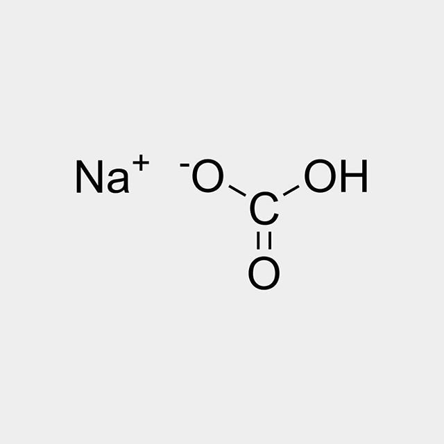 Sodium Bicarbonate Iupac Name Sodium Hydrogen Carbonate Commonly